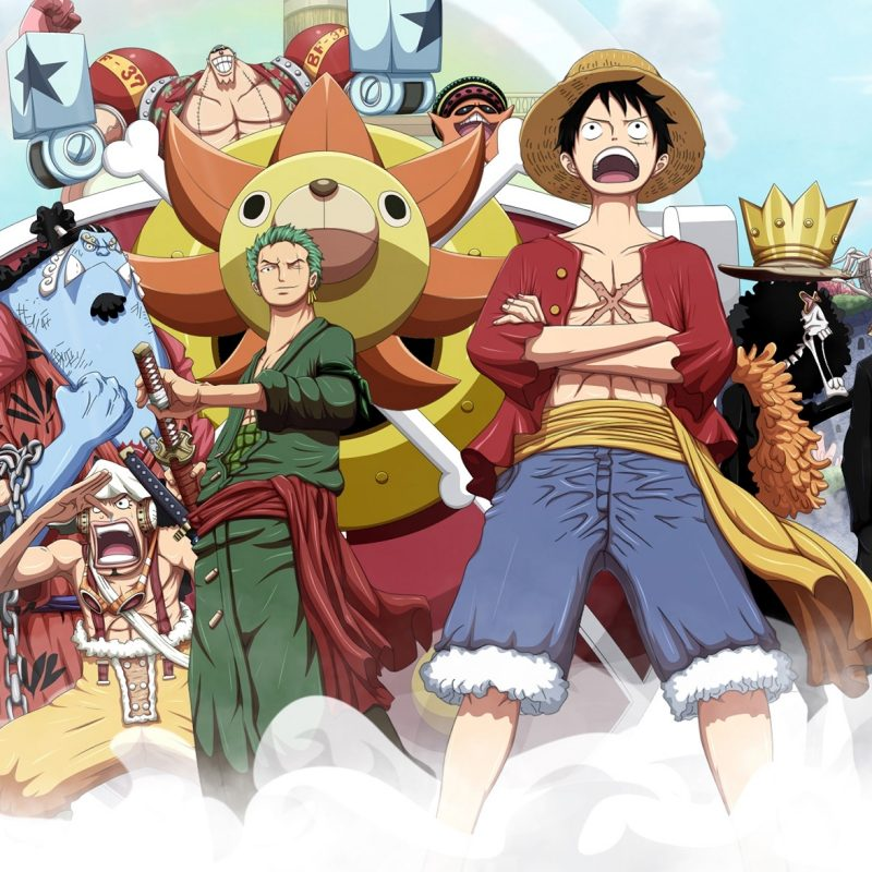 10 Best One Piece 1920X1080 Wallpaper FULL HD 1080p For PC Background 2018 free download 1303 one piece hd wallpapers background images wallpaper abyss 4 800x800