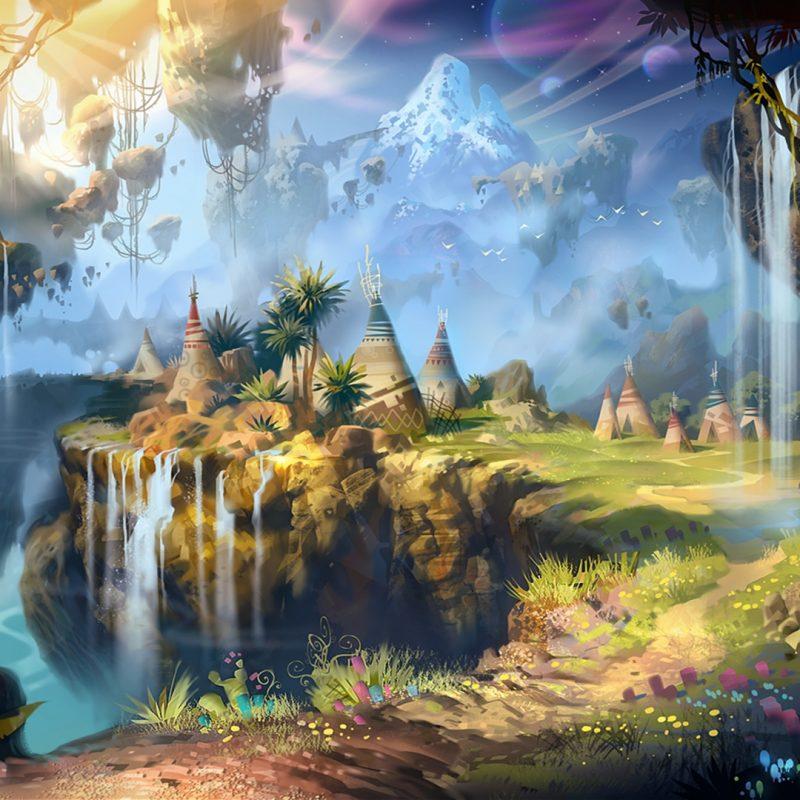 10 Latest Fantasy Landscape Wallpaper 1920X1080 FULL HD 1080p For PC Background 2021 free download 1341 landscape hd wallpapers background images wallpaper abyss 800x800