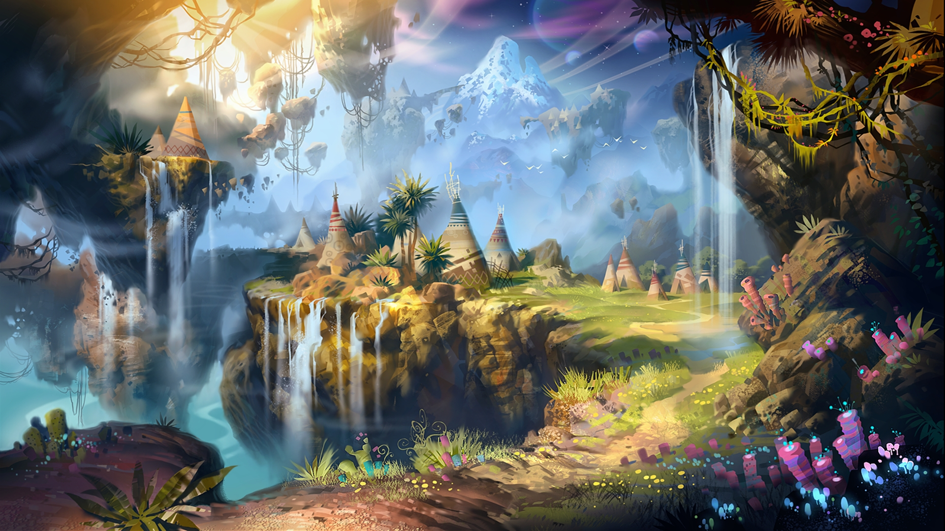 1341 landscape hd wallpapers | background images - wallpaper abyss