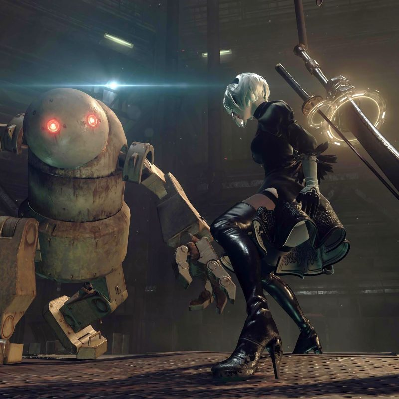 10 New Nier Automata Wallpaper 4K FULL HD 1080p For PC Desktop 2020 free download 135 nier automata fonds decran hd arriere plans wallpaper abyss 800x800