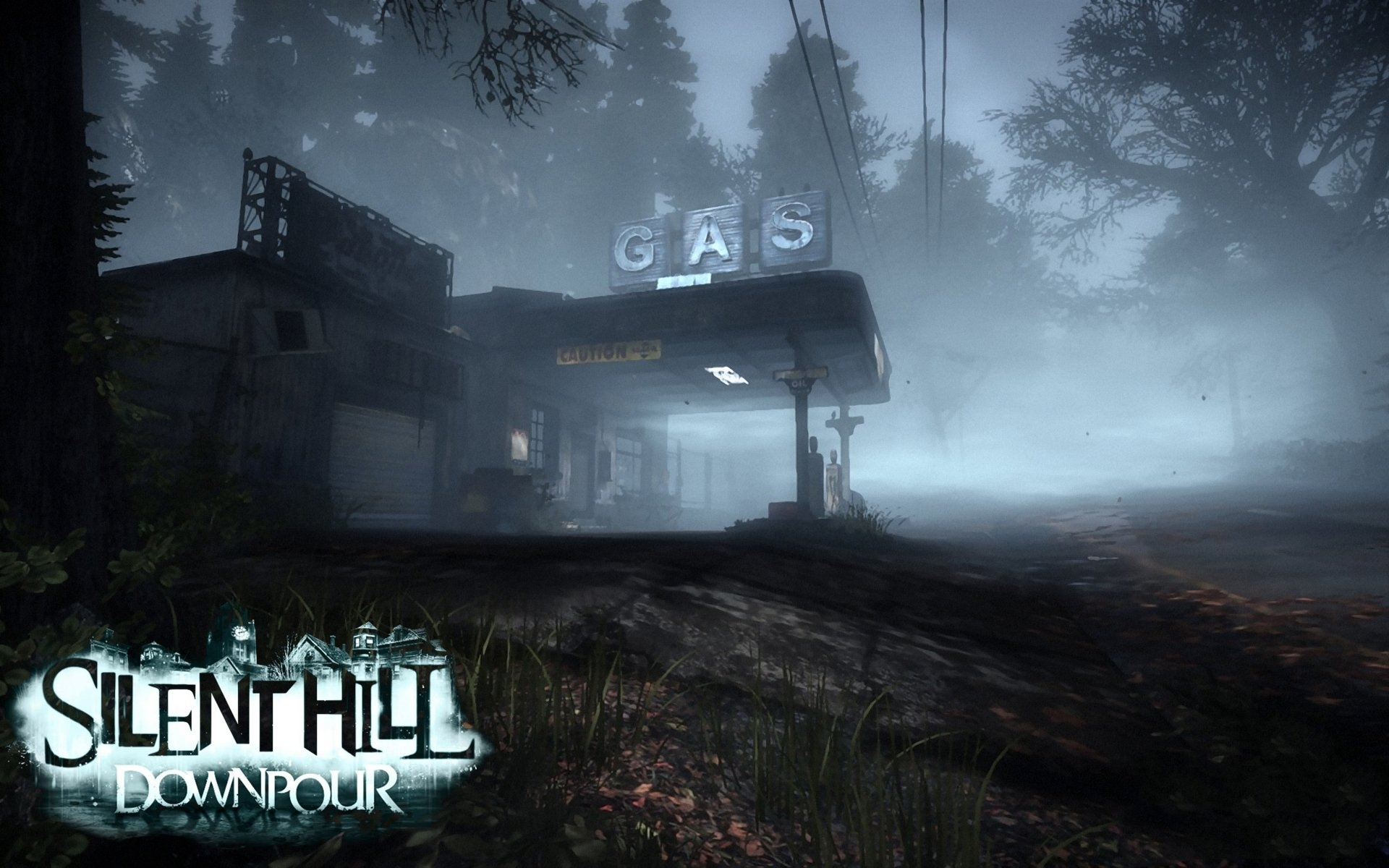 135 silent hill hd wallpapers   background images - wallpaper abyss