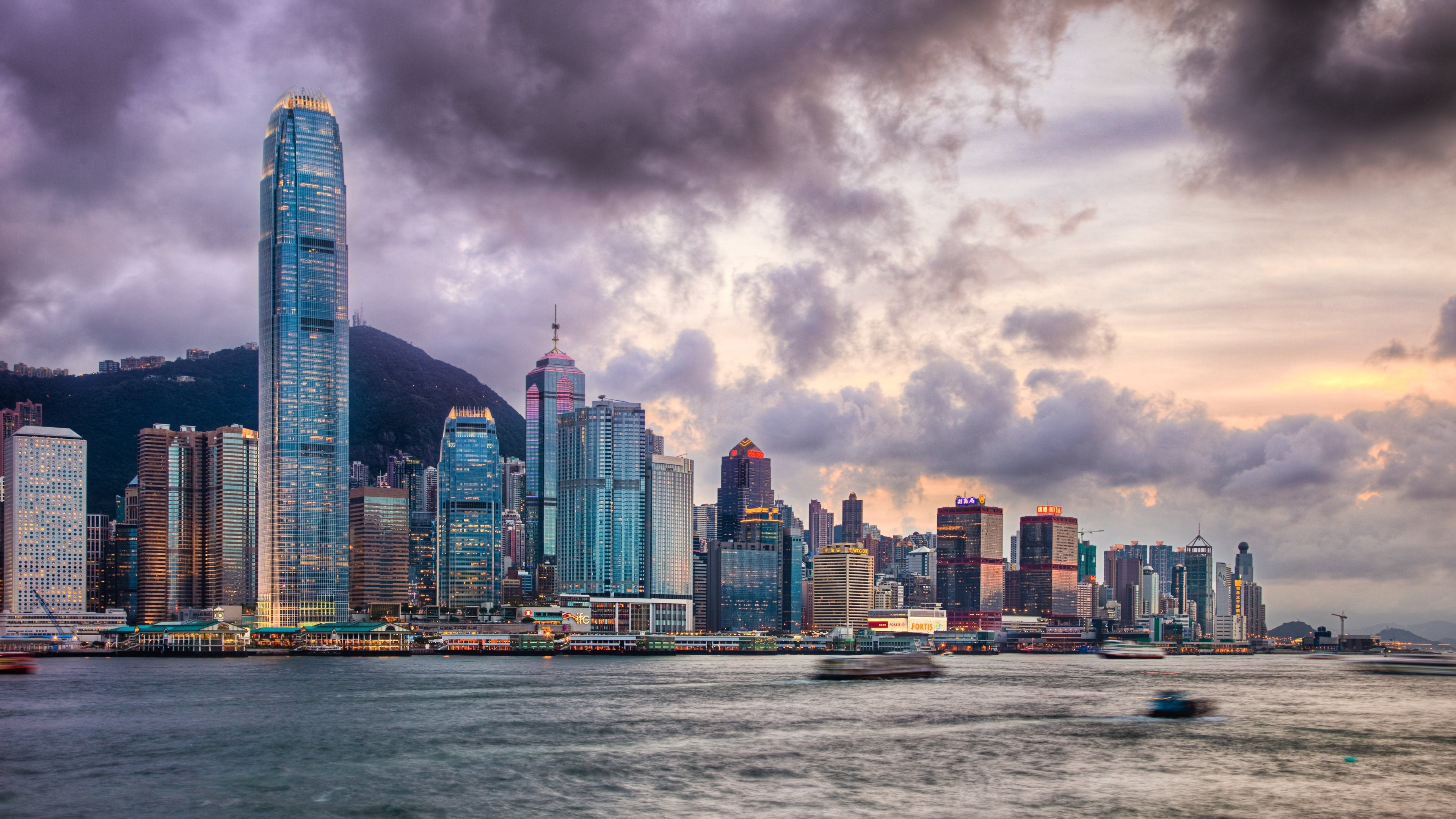 137 hong kong hd wallpapers | background images - wallpaper abyss