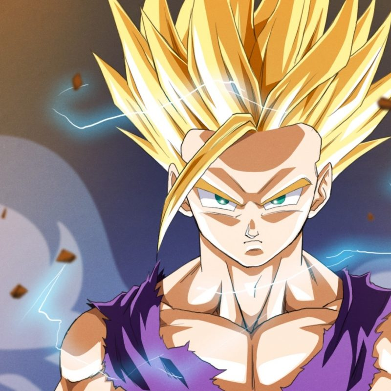 10 New Dragonball Z Gohan Wallpaper FULL HD 1080p For PC Background 2021 free download 138 gohan dragon ball fonds decran hd arriere plans wallpaper 1 800x800