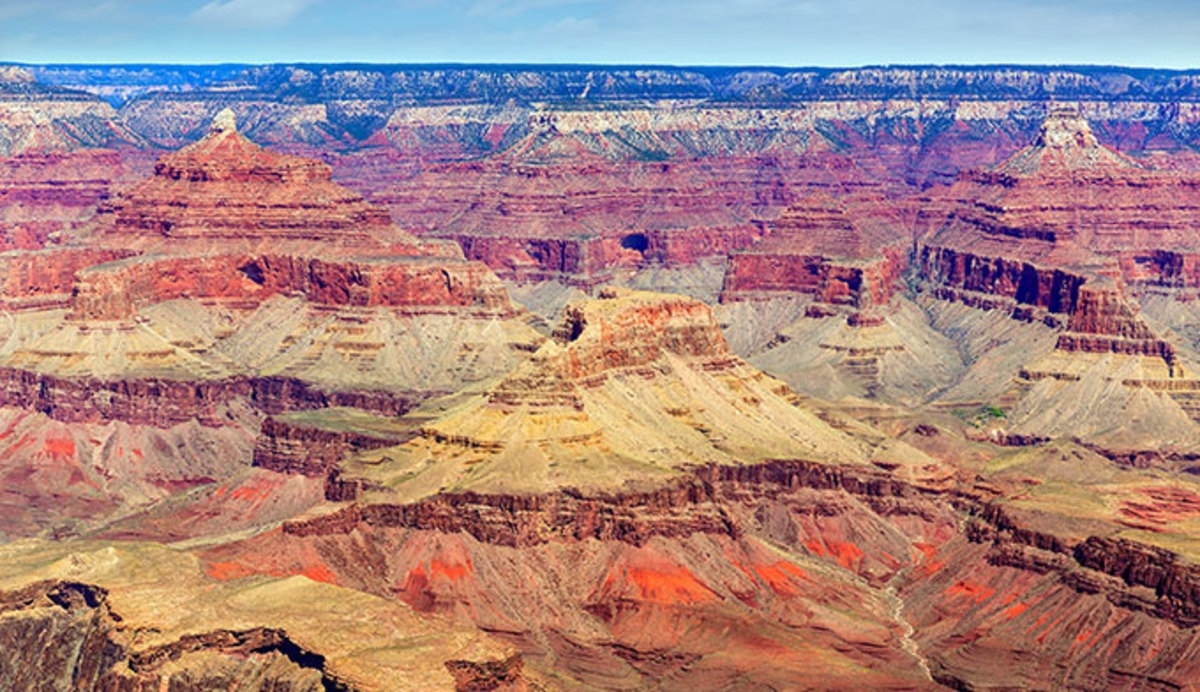 14 best south rim views & overlook points in the grand canyon - my