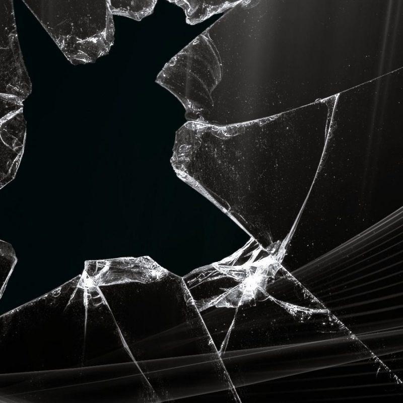 broken screen wallpaper download