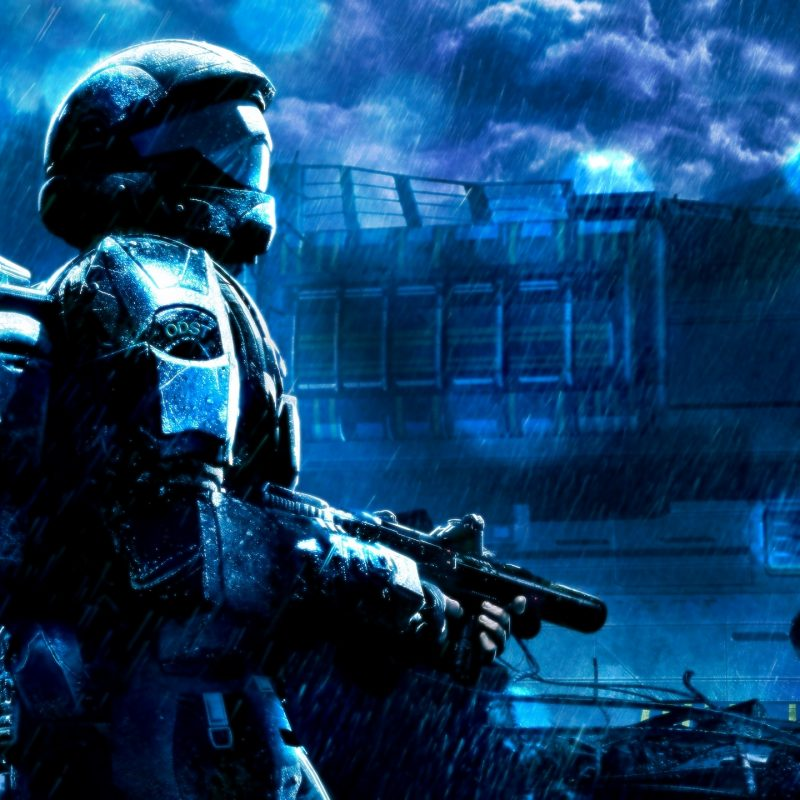 10 Latest Halo 3 Odst Wallpapers FULL HD 1080p For PC Background 2020 free download 14 halo 3 odst hd wallpapers background images wallpaper abyss 800x800