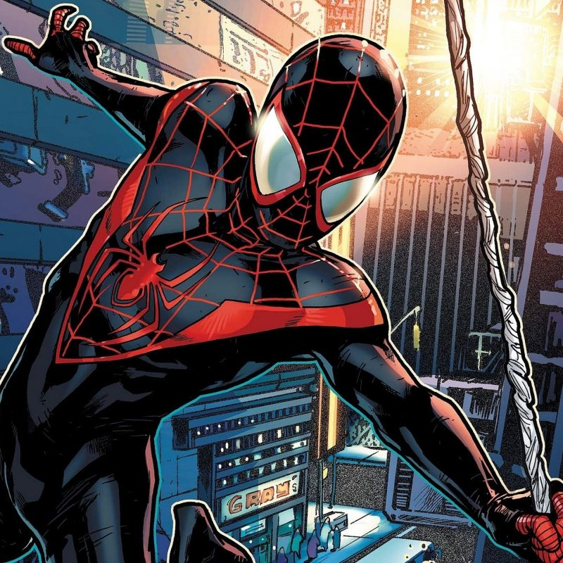10 Top Ultimate Spider Man Comic Wallpaper FULL HD 1920×1080 For PC Background 2018 free download 14 ultimate spider man hd wallpapers background images wallpaper 1 800x800