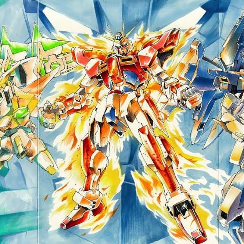 10 Top Gundam Build Fighters Wallpaper FULL HD 1920×1080 For PC Background 2018 free download 1440x722px gundam build fighters 345 6 kb 246013 800x800