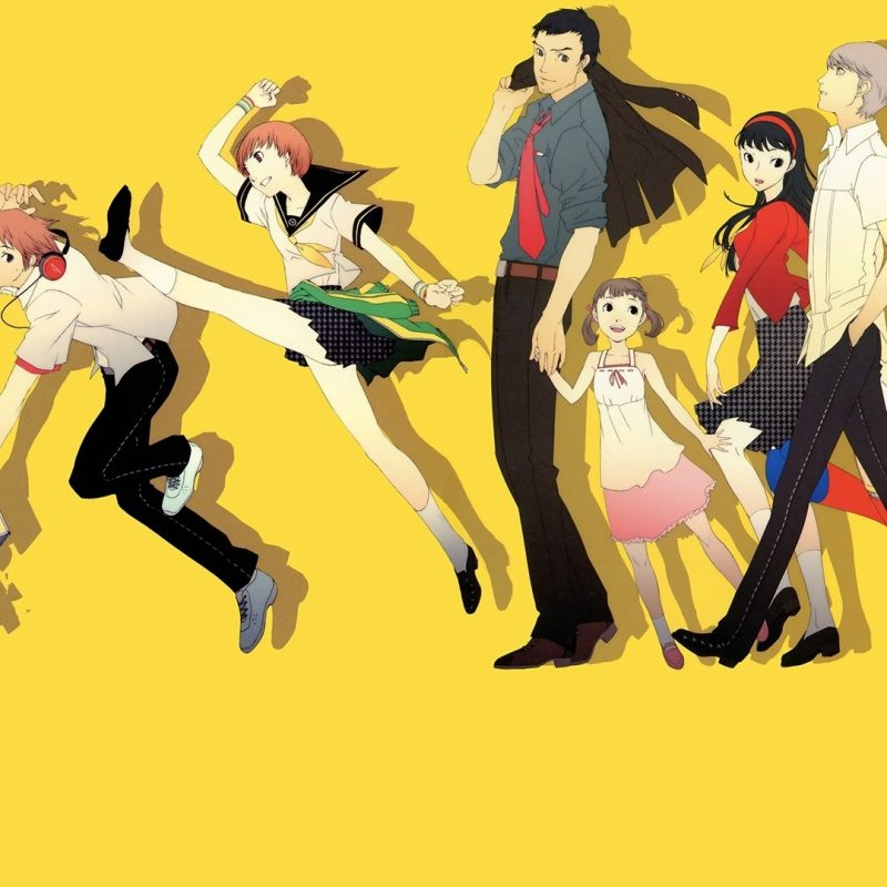 10 Latest Persona 4 Hd Wallpaper FULL HD 1080p For PC Desktop 2018 free download 145 persona 4 hd wallpapers background images wallpaper abyss 800x800