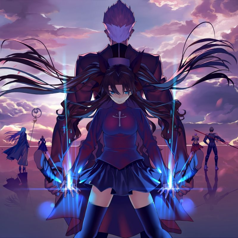 10 Best Fate/stay Night Unlimited Blade Works Wallpaper FULL HD 1080p For PC Desktop 2018 free download 146 archer fate stay night fonds decran hd arriere plans 1 800x800
