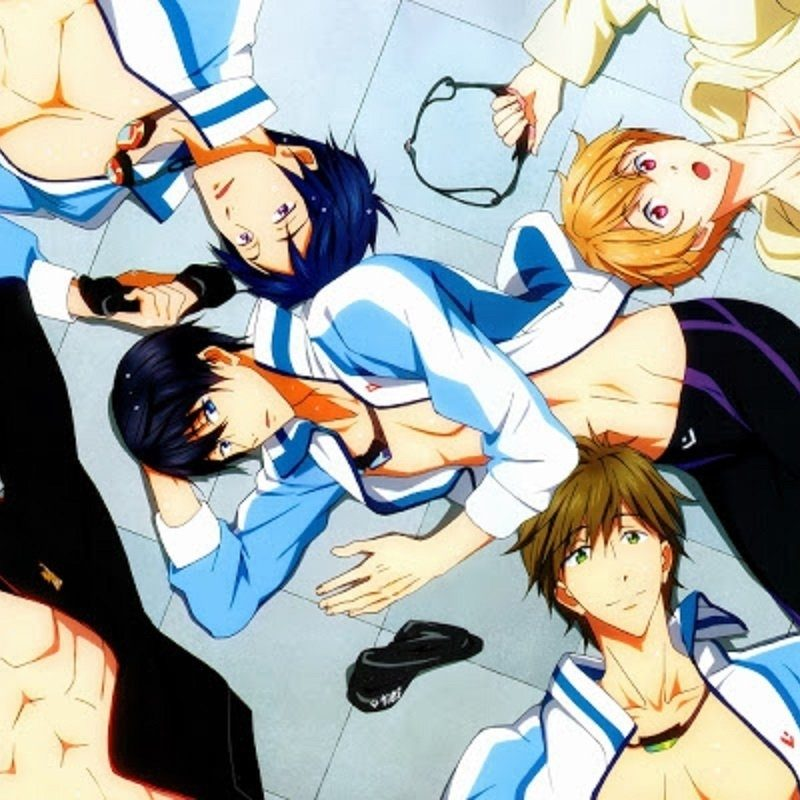 10 Most Popular Free Iwatobi Swim Club Background FULL HD 1080p For PC Desktop 2018 free download 146 free hd wallpapers background images wallpaper abyss 1 800x800