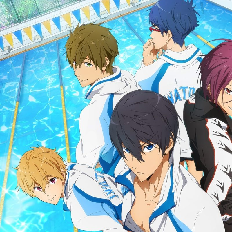 10 Most Popular Free Iwatobi Swim Club Background FULL HD 1080p For PC Desktop 2018 free download 146 free hd wallpapers background images wallpaper abyss 800x800