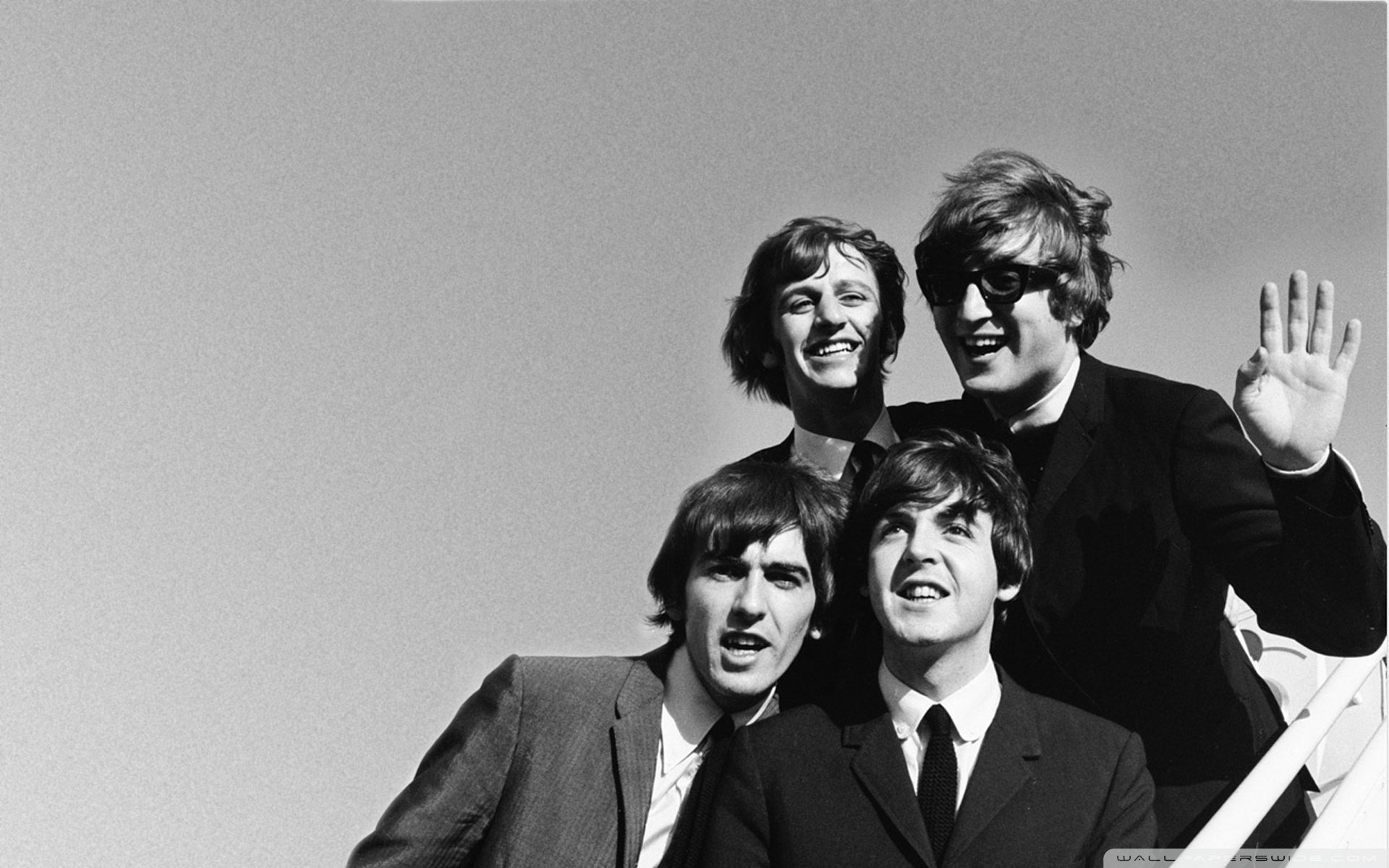 148 the beatles hd wallpapers | background images - wallpaper abyss