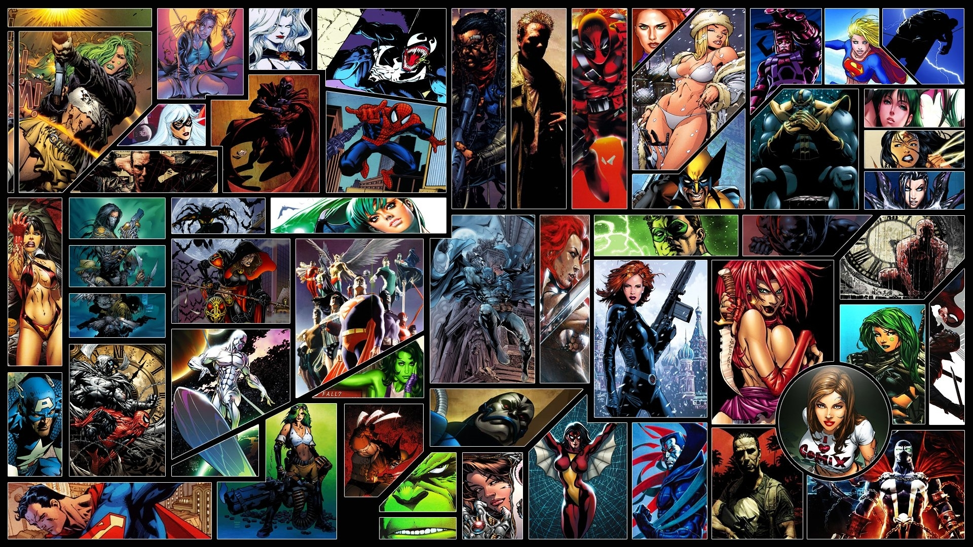 149 marvel comics hd wallpapers | background images - wallpaper abyss