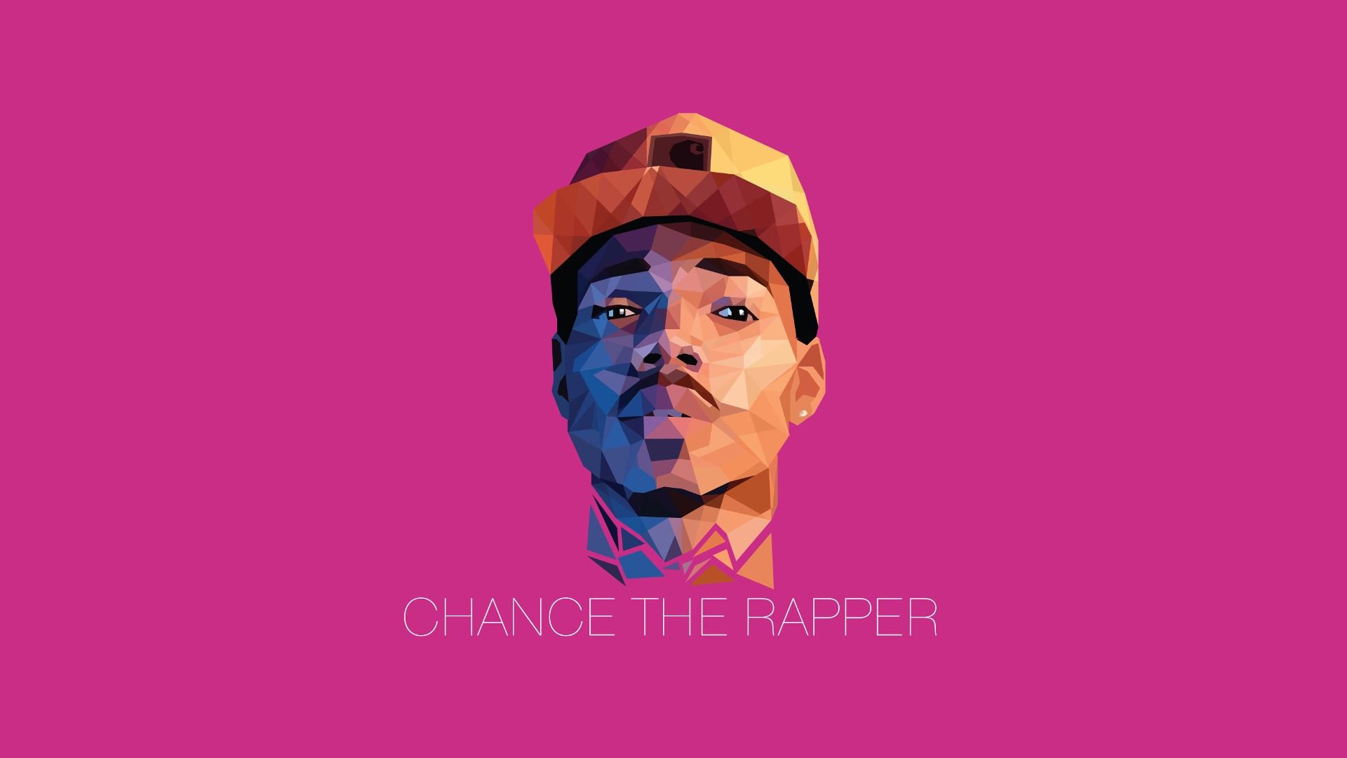 15 chance the rapper hd wallpapers | background images - wallpaper abyss
