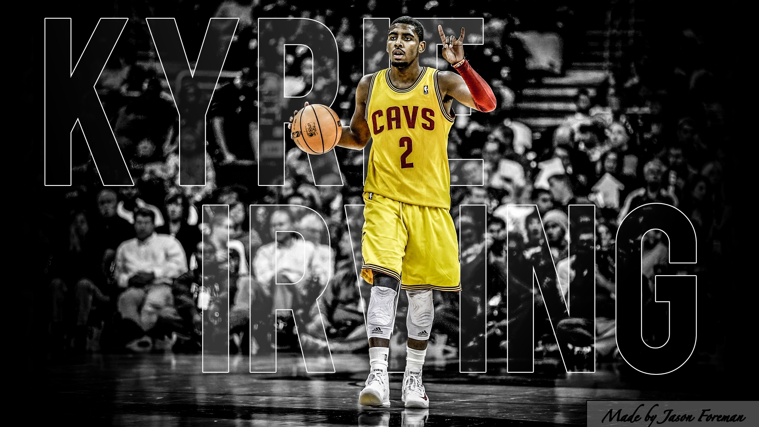 10 Latest Kyrie Irving Hd Wallpaper FULL HD 1080p For PC ...