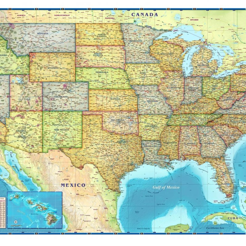 10 Top United States Map Wallpaper FULL HD 1920×1080 For PC Desktop 2018 free download 15 map of the usa hd wallpapers background images wallpaper abyss 800x800