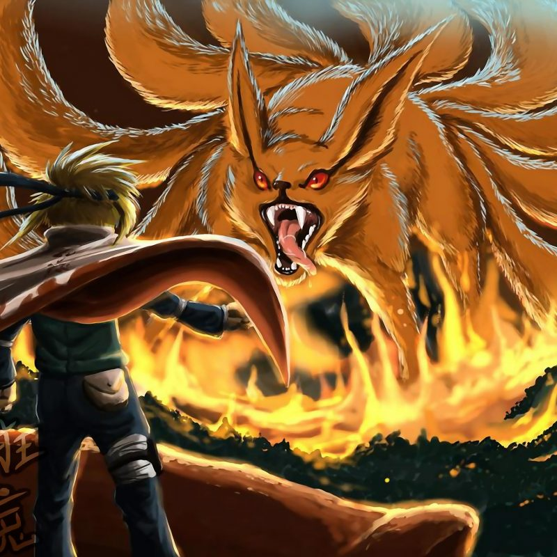10 New Naruto Nine Tails Wallpaper FULL HD 1920×1080 For PC Desktop 2021 free download 15 nine tails naruto fonds decran hd arriere plans wallpaper 1 800x800