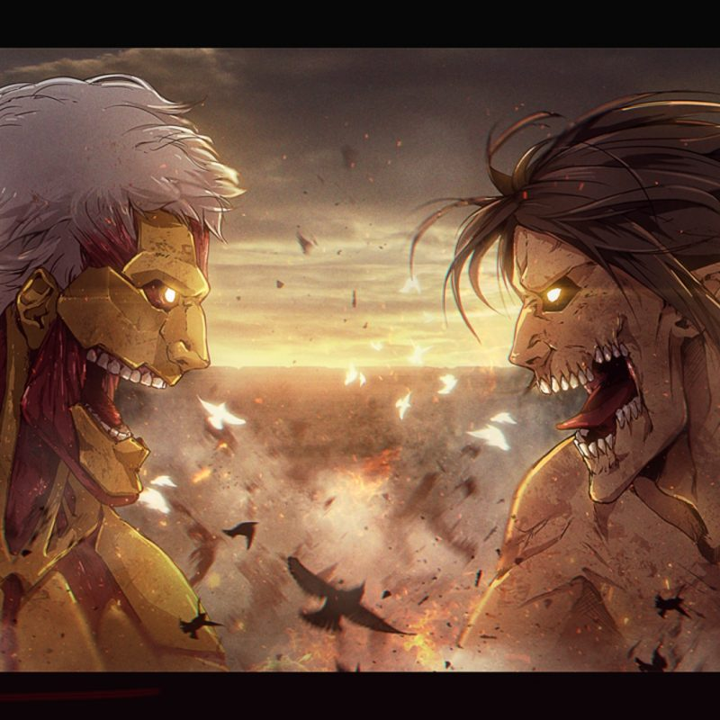 10 New Attack On Titan Wallpaper FULL HD 1080p For PC Desktop 2021 free download 1529 attack on titan hd wallpapers background images wallpaper abyss 3 800x800