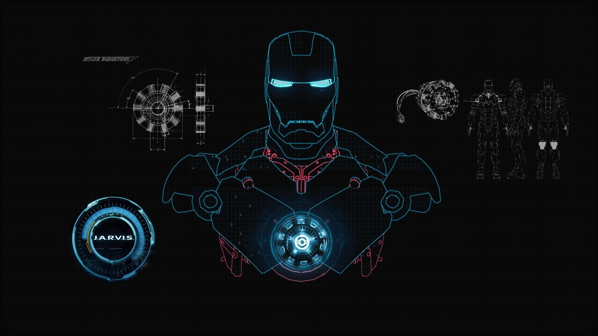 153 iron man hd wallpapers | background images - wallpaper abyss