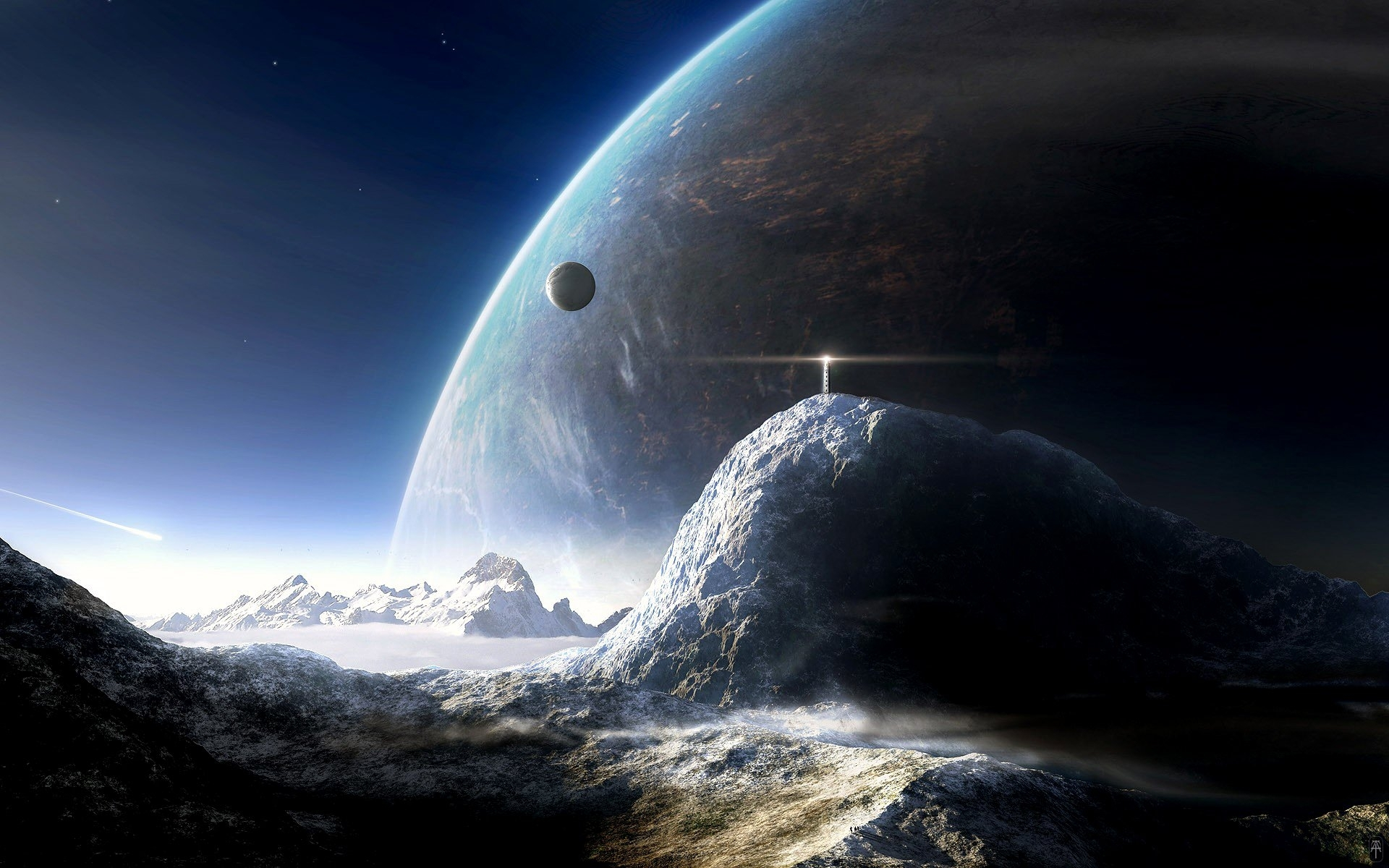 15438 sci fi hd wallpapers | background images - wallpaper abyss