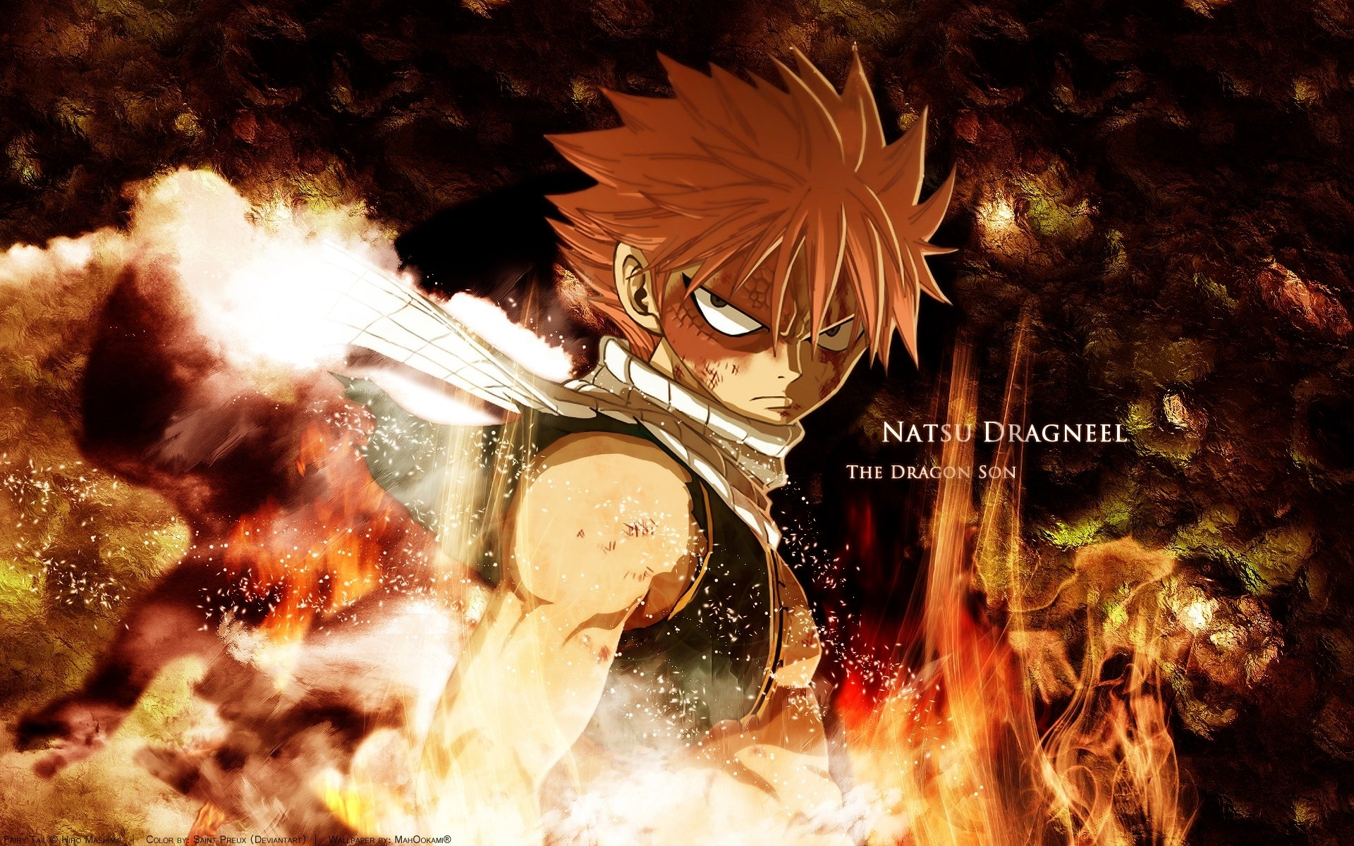 156 fairy tail hd wallpapers | background images - wallpaper abyss