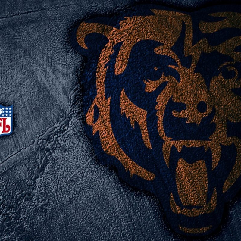 10 New Chicago Bears Desktop Wallpapers FULL HD 1080p For PC Desktop 2018 free download 16 chicago bears hd wallpapers background images wallpaper abyss 1 800x800