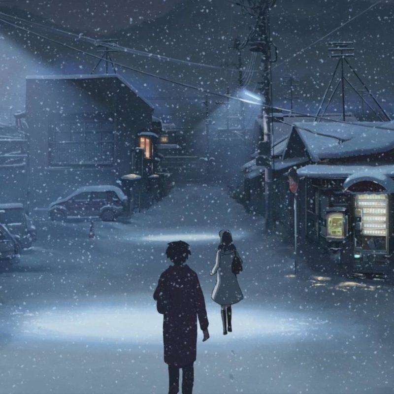 10 Best 5 Cm Per Second Wallpaper FULL HD 1920×1080 For PC Desktop 2021 free download 160 5 centimeters per second hd wallpapers background images 2 800x800