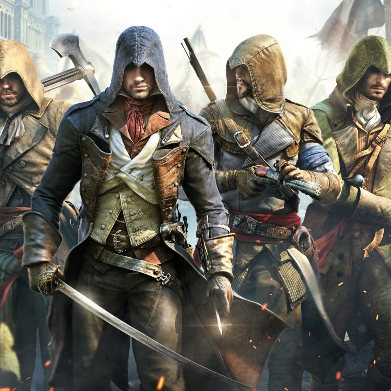10 Most Popular Assassins Creed Unity Wallpaper FULL HD 1920×1080 For PC Desktop 2018 free download 160 assassins creed unity hd wallpapers background images 2 800x800