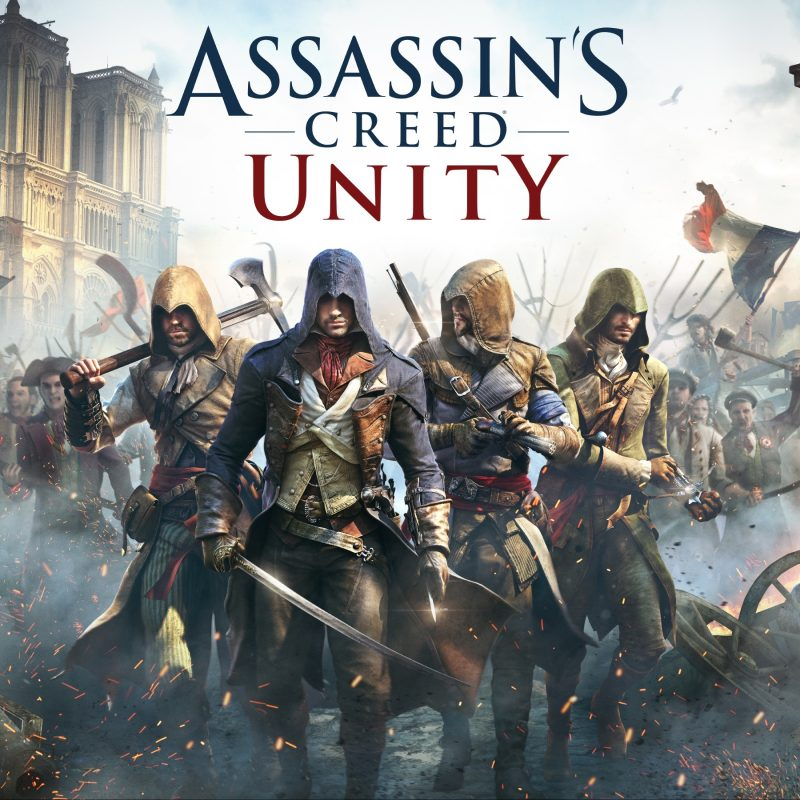 10 New Assassin's Creed Unity Wallpaper FULL HD 1920×1080 For PC Desktop 2018 free download 160 assassins creed unity hd wallpapers background images 800x800