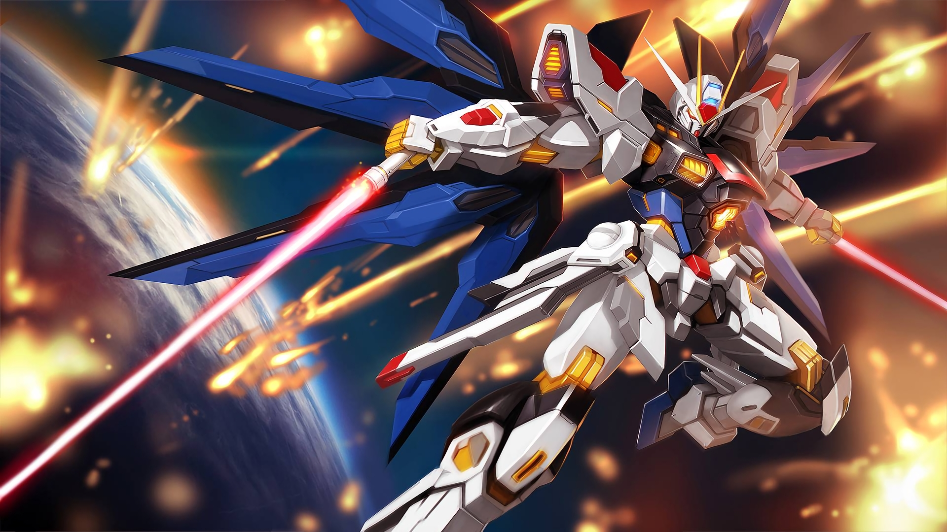 161 mobile suit gundam seed destiny hd wallpapers | background