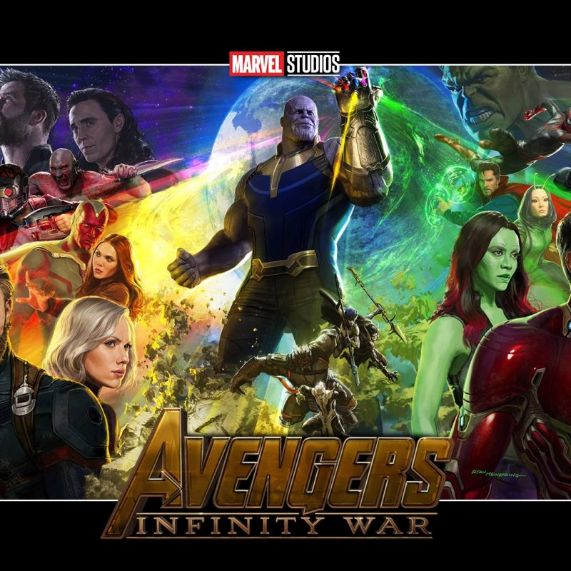 10 New Marvel Infinity War Wallpaper FULL HD 1920×1080 For PC Background 2020 free download 162 avengers infinity war hd wallpapers background images 1 800x800