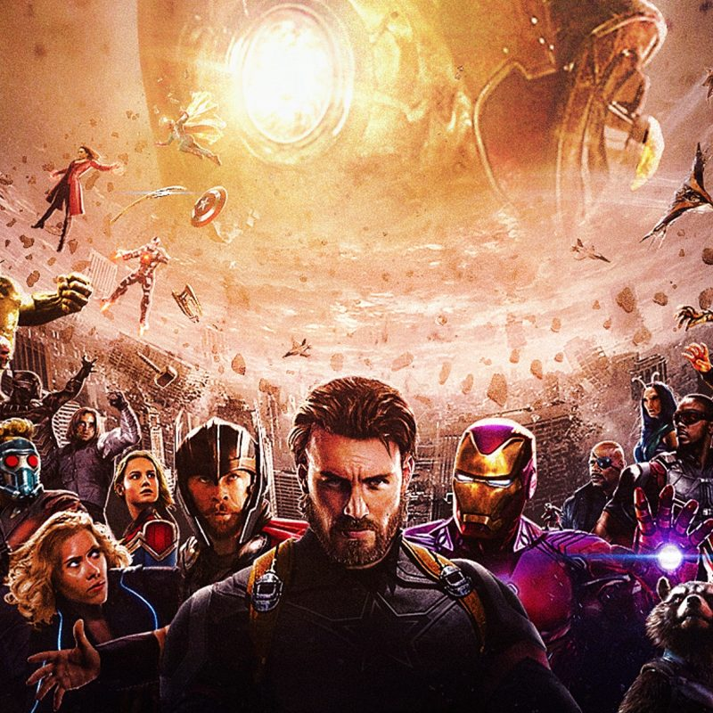 10 Top Avengers Infinity War Desktop Wallpaper FULL HD 1080p For PC Background 2018 free download 162 avengers infinity war hd wallpapers background images 2 800x800