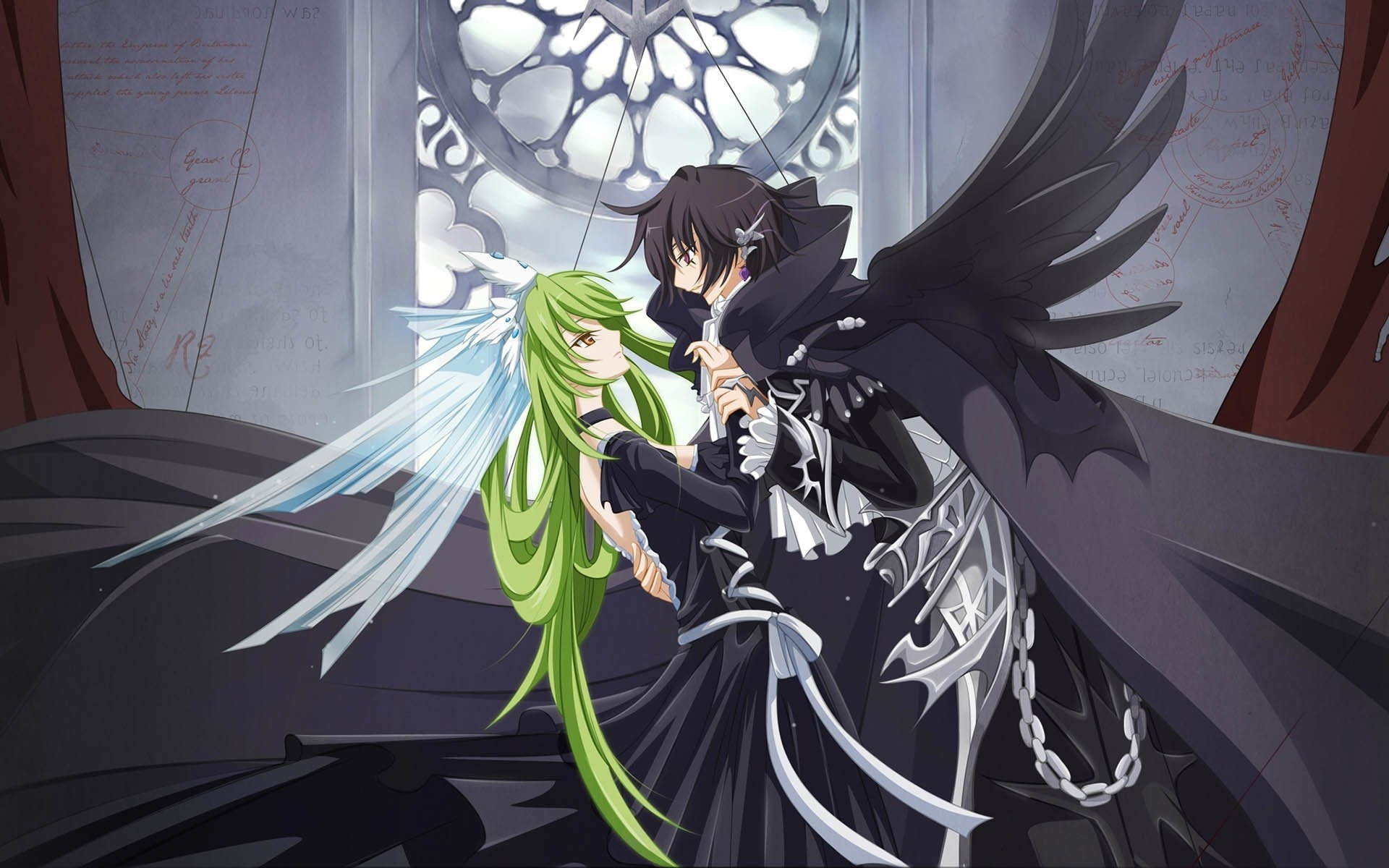 1635 code geass hd wallpapers | background images - wallpaper abyss