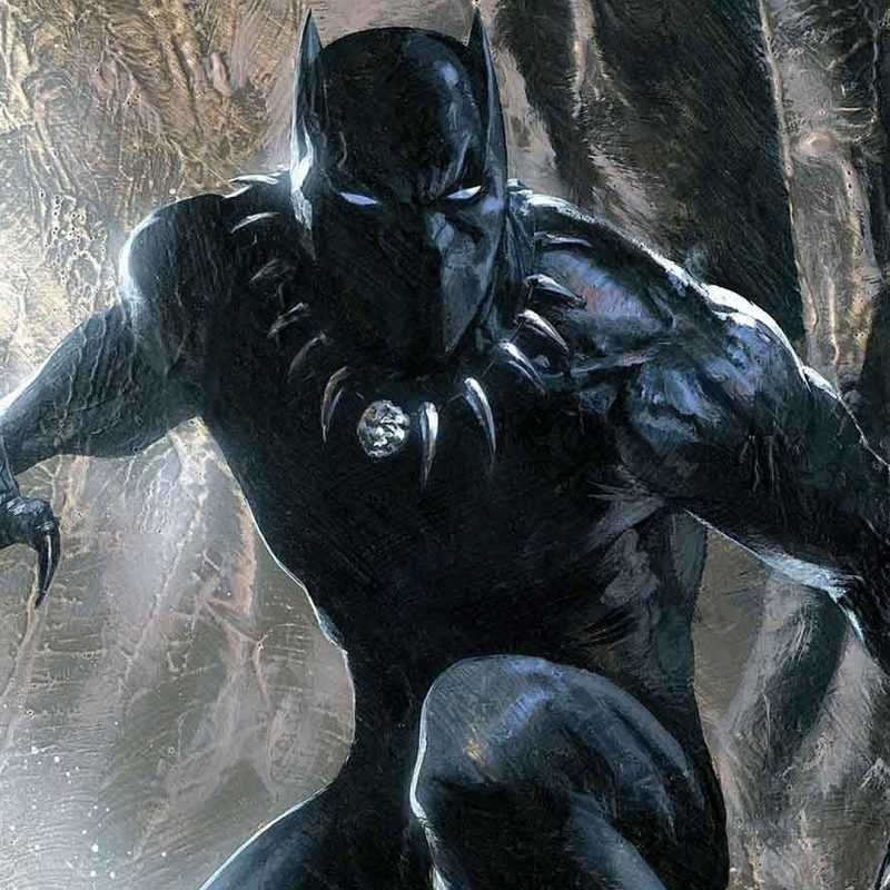 10 Latest Marvel Black Panther Wallpaper Hd FULL HD 1920×1080 For PC Desktop 2020 free download 168 black panther marvel comics fonds decran hd arriere plans 1 800x800