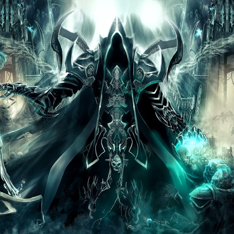 10 Best Diablo 3 Wallpapers 1920X1080 FULL HD 1080p For PC Desktop 2021 free download 168 diablo iii reaper of souls hd wallpapers background images 1 800x800