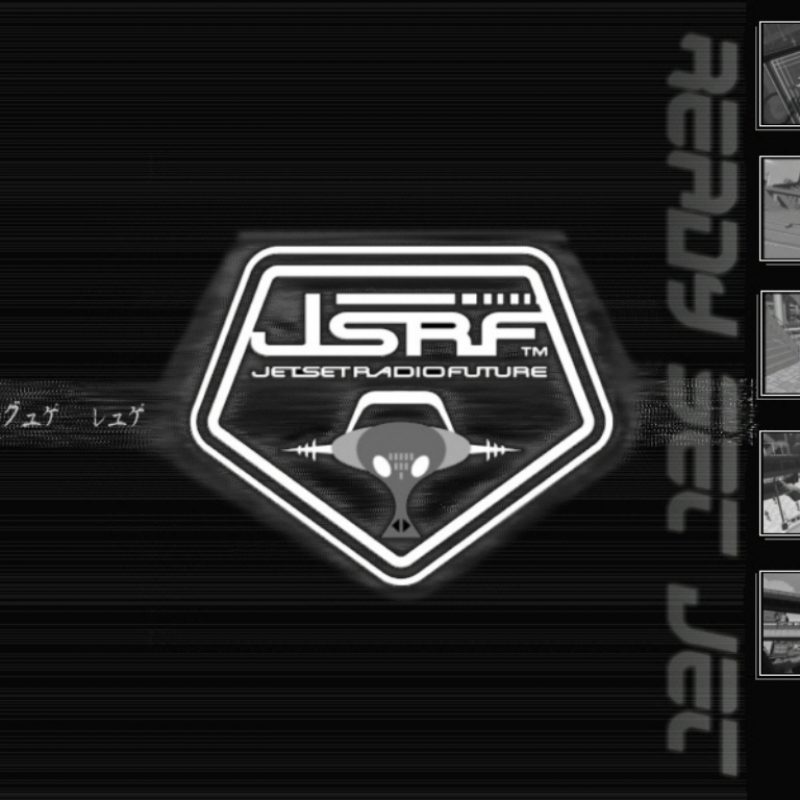 10 Top Jet Set Radio Future Wallpaper FULL HD 1080p For PC Background 2018 free download 17 jet set radio future hd wallpapers background images 800x800