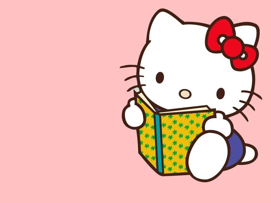 1709 hello kitty cute image background