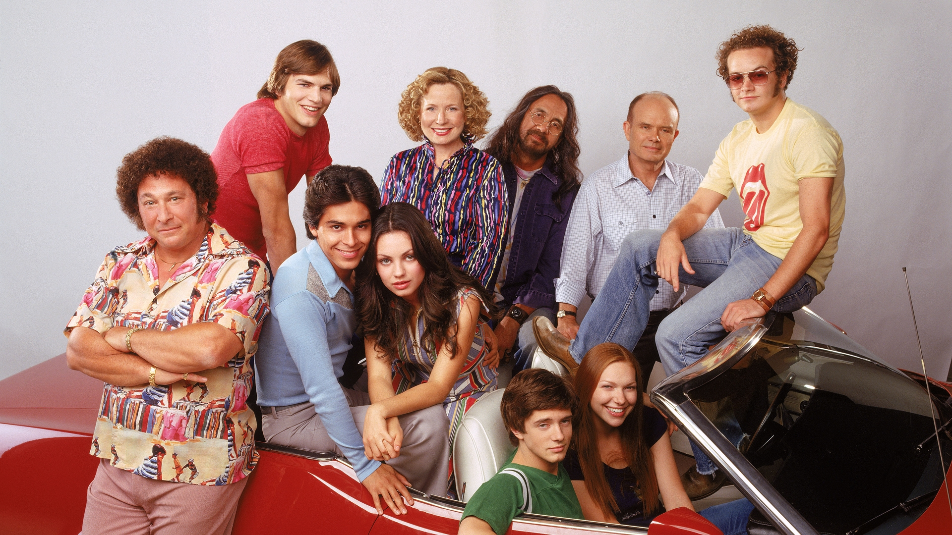 18 that '70s show hd wallpapers | background images - wallpaper abyss