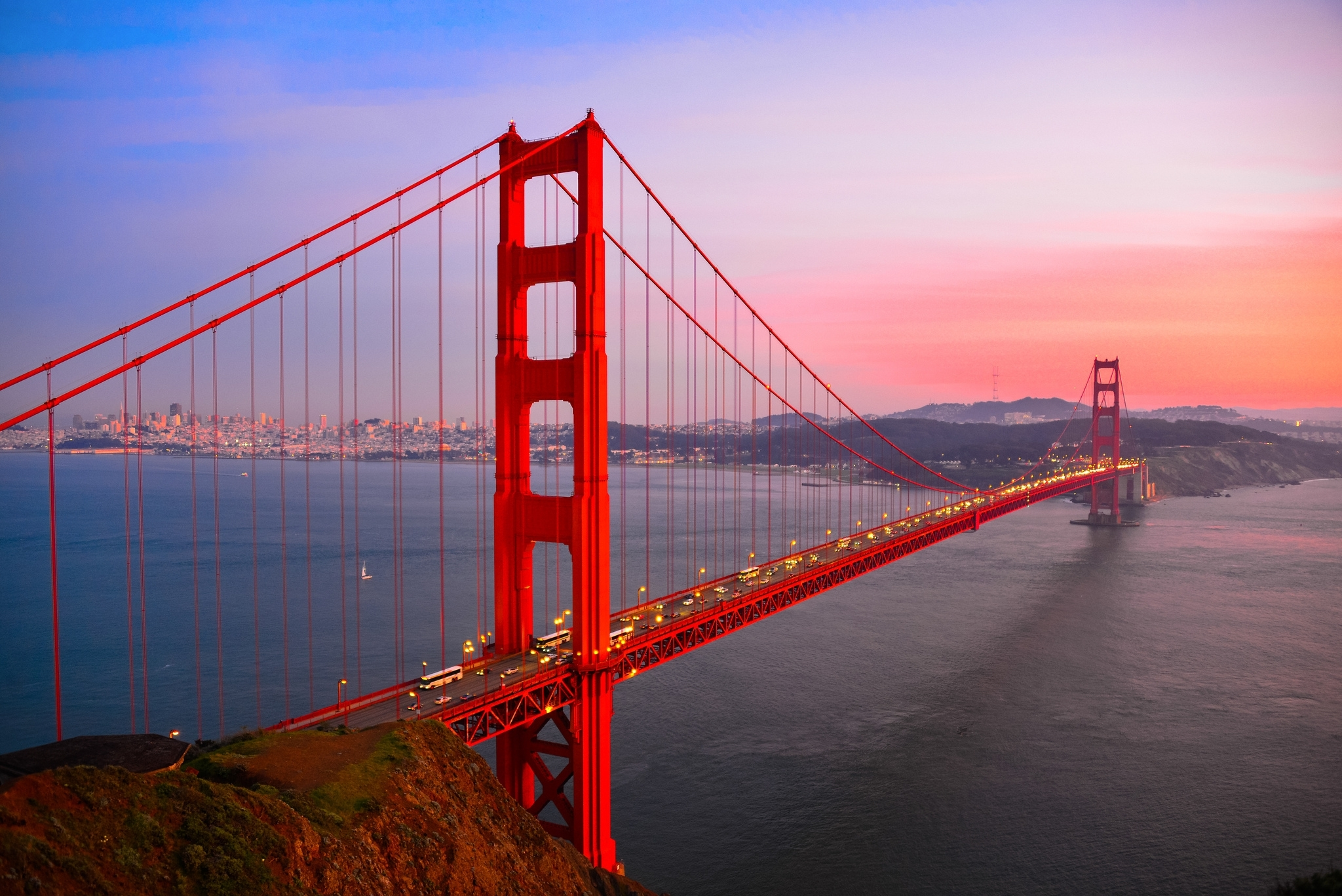181 golden gate hd wallpapers | background images - wallpaper abyss