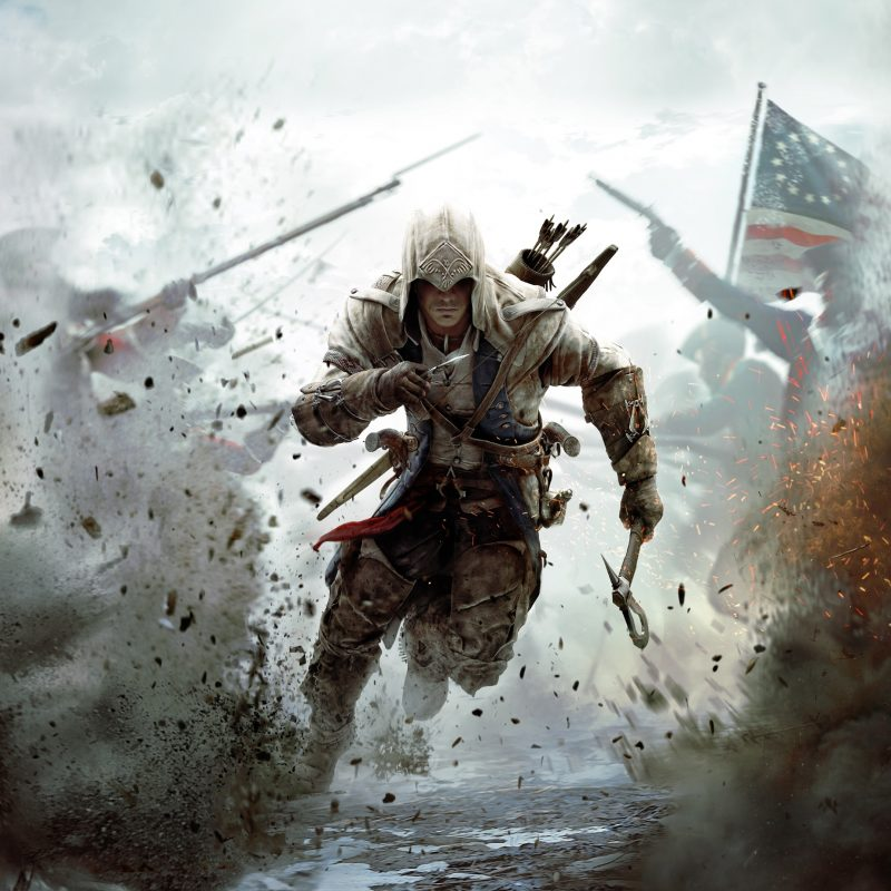 10 New Assassin's Creed 3 Wallpaper Hd 1080P FULL HD 1080p For PC Background 2021 free download 185 assassins creed iii hd wallpapers background images 2 800x800