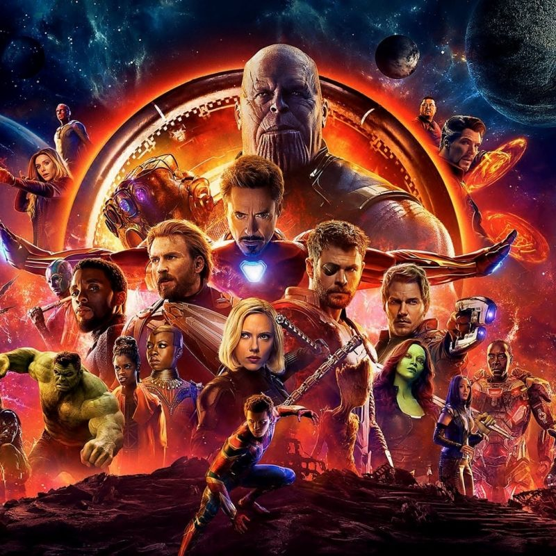 10 New Avengers Infinity War Poster Hd FULL HD 1080p For PC Desktop 2021 free download 185 avengers infinity war hd wallpapers background images 800x800
