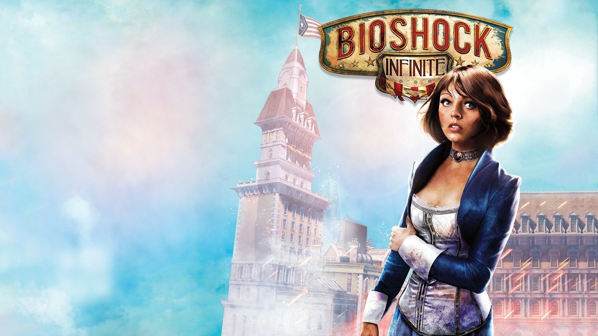 185 bioshock infinite hd wallpapers | background images - wallpaper