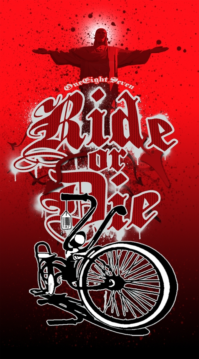 187 ride or die187designz on deviantart