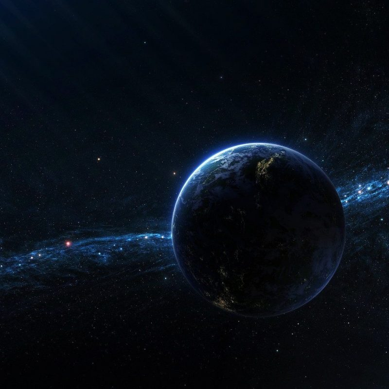 10 New Real Space Wallpapers 1920X1080 FULL HD 1080p For