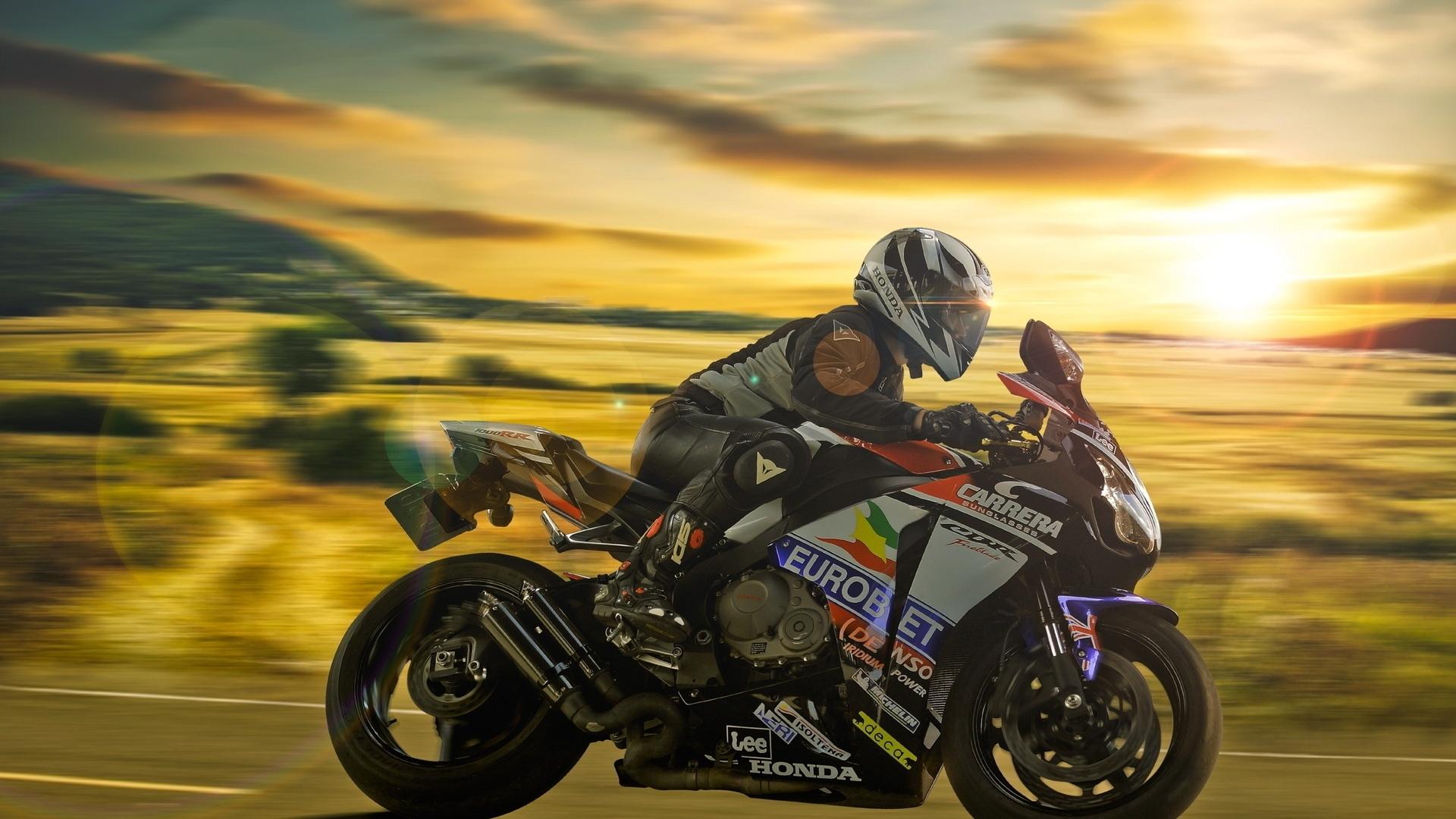 1920x1080 honda, race, honda, isle of man tt, motorcycle, the