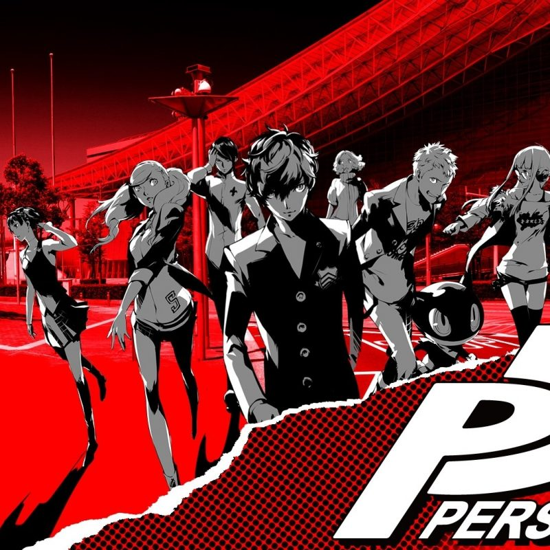 10 Most Popular Persona 5 Wallpaper 1920X1080 FULL HD 1080p For PC Background 2018 free download 1920x1080 persona 5 all in one psw 800x800