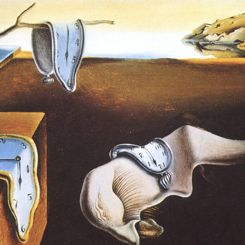 10 Best Salvador Dali Wallpaper 1920X1080 FULL HD 1920×1080 For PC Background 2018 free download 1920x1080 salvador dali 1931 the persistence of memory salvador 800x800
