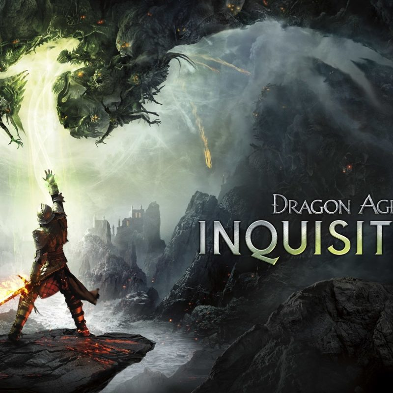 10 Best Dragon Age Inquisition Wallpapers FULL HD 1080p For PC Background 2020 free download 194 dragon age inquisition hd wallpapers background images 2 800x800
