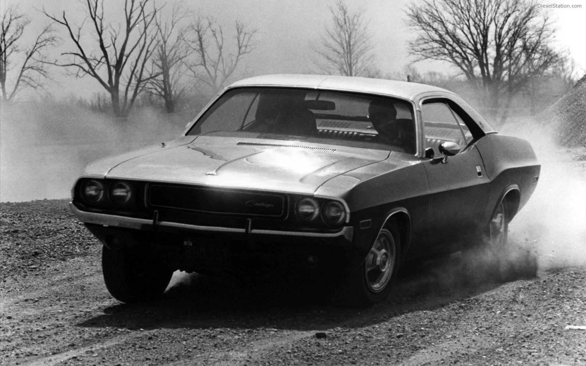 1970 dodge challenger full hd fond d'écran and arrière-plan